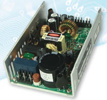 DC/DC power supply: open frame type 100 W, 2 - 48 V | EF series Gresham Power Electronics