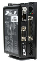 DC digital servo-drive 24 - 80 VDC, 7 - 14 A | SV7 Series Applied Motion Products
