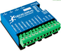 DC digital servo-drive 18 - 80 VDC | G320X Geckodrive Motor Controls