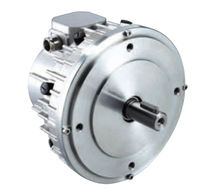 DC disc type electric motor max. 1 200 W | SL Series HEINZMANN