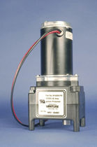 DC electric gearmotor for liffting applications max. 8 000 lbs | M-9000 Venture
