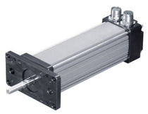 DC electric linear actuator 75 - 450 mm, 178 000 N | EXLAR  KML Linear Motion Technology GmbH