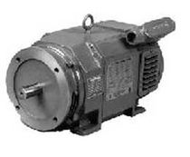 DC electric motor  Emerson Motors