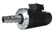 DC electric motor  ACM engineering