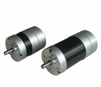 DC electric motor  Chinabase Machinery (Hangzhou)