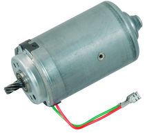 DC electric motor 0.2 - 0.3 Nm | GML series NIDEC MOTORS & ACTUATORS