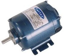 DC electric motor 6 - 240 VDC, 500- 20 000 rpm, 115 V Carter Motor