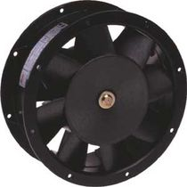 DC fan for railways  ECOFIT & ETRI