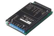 DC motor speed controller 10 - 60 VDC | RS 200 Dunkermotoren GmbH