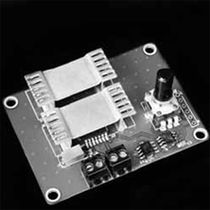 DC motor speed controller max. 1.5 A, 7 - 24 VDC Rotalink