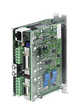 DC servo controller &plusmn;15% 24 VDC | HA-680 series Harmonic Drive AG