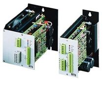 DC servo drive 3 - 40 A | RTS Series Parker SSD Drives Division