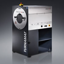 deburring machine bis 120 x 120 mm | TURNAMAT RSA cutting systems GmbH