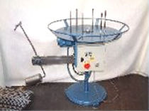 decoiler  Thompson &amp; Hudson Wire Machinery