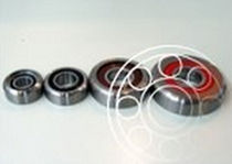 deep groove ball bearing  CRB Antriebstechnik