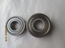 deep groove ball bearing 6000, 6200, 6300, 6400, 6800 series WQK Bearing Manufacture Co., Ltd