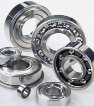 deep groove ball bearing  BARDEN