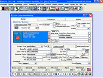 demand planning software  Henning Industrial Software