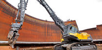 demolition excavator 48 895 Kg | EC380D HR Volvo Construction Equipment