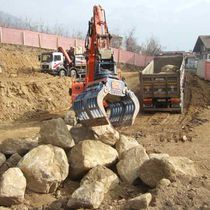 demolition grapple for excavator 600 - 6 500 kg | PMG series Trevi Benne