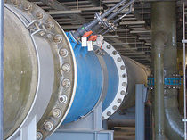 desalination static mixer  Komax Systems