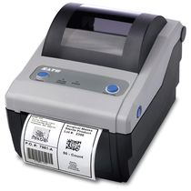 desktop label printer 4 ips, 203 - 305 dpi | CG4 series SATO Europe