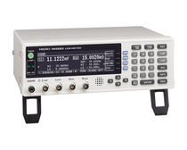 desktop LCR / ESR meter 40 Hz to 200 kHz | IM3523 HIOKI E.E. CORPORATION