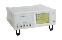 desktop LCR / ESR meter 100 m&amp;#x02126; - 100 M&amp;#x02126;, 42 Hz - 5 MHz | 3532-50 HIOKI E.E. CORPORATION