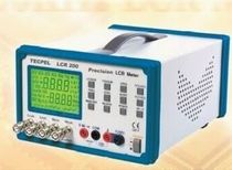 desktop LCR / ESR meter max. 200 kHz, RS232 | LCR200 Tecpel  Co., Ltd.