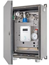 dew-point analyzer  COSA Xentaur