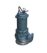 dewatering submersible pump GQ DeTech Pumps Company Ltd.