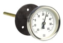 dial thermometer BiTh AFRISO-EURO-INDEX