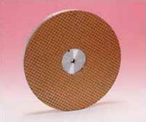 diamond abrasive product for honing / polishing  Noritake Abrasives