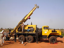 diamond core drilling rig max.1 525 m, 200 hp | MAX-12 MAXIDRILL