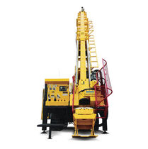 diamond core drilling rig 325 hp | MAX-30C MAXIDRILL International Ltd.