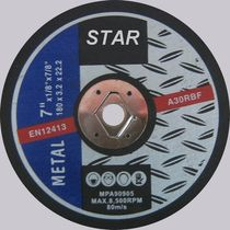 "diamond cut-off wheel ø max. 7"" Star Abrasives CO.,LTD"