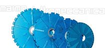 diamond cutting blade for laser cutting machine  MARMOELETTROMECCANICA