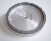 diamond grinding wheel for glass for the automotive industry  POMDI - HERRAMIENTAS DE DIAMANTE SA