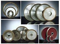 diamond grinding wheel for grinding machines  SLIP NAXOS