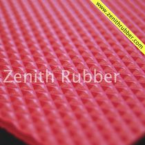 diamond-plate anti-fatigue mat DD 65 Zenith Rubber