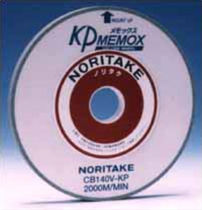 diamond vitrified bonded grinding wheel  Noritake Abrasives