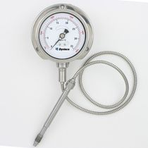 diaphragm melt pressure gauge max. 10 000 psi | PG4 series  Dynisco