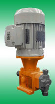 diaphragm metering pump max. 1 140 l/h, max. 10 bar | DMD series Omel Bombas e Compressores