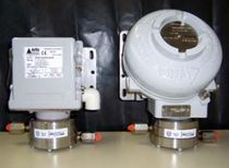 diaphragm operated differential pressure switch 300 Series Delta Controls