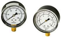 diaphragm pressure gauge  ECLIPSE