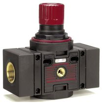 "diaphragm pressure regulator max. 12.5 bar, 2880 Nl/min | 080 3/4"" Aircomp by Stampotecnica"