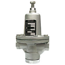 diaphragm pressure regulator max. 150 psi | PR series Golden Mountain Enterprise