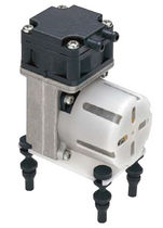 diaphragm vacuum pump max. 5 l/min, 0.45 bar | DP 0102 Nitto Kohki Deutschland