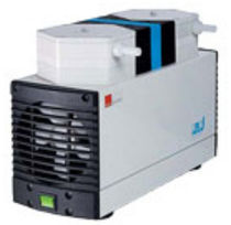 diaphragm vacuum pump for laboratory and OEM max. 34 l/min | KNF LABOPORT® series Javac