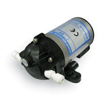 diaphragm water pump DP-100 DAEHWA E/M CO.,LTD